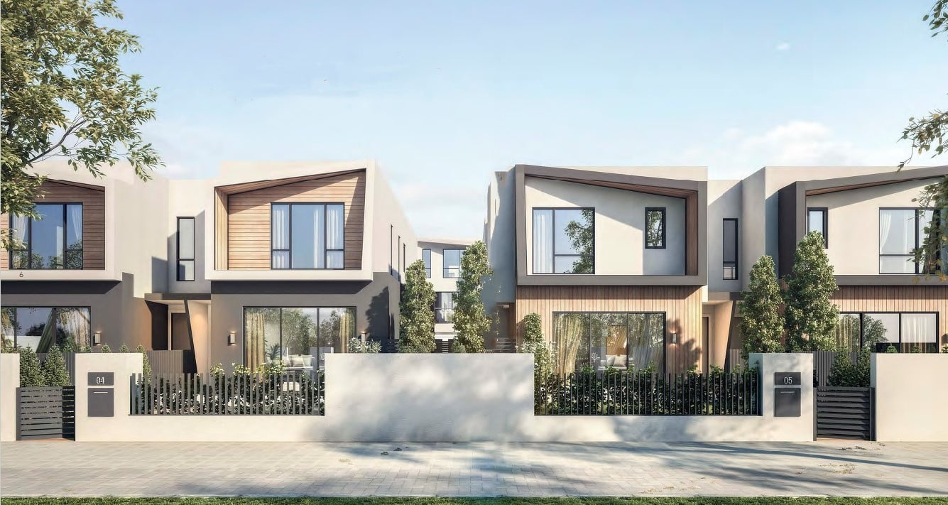 29 Browns Rd Townhomes - Intrax (4)