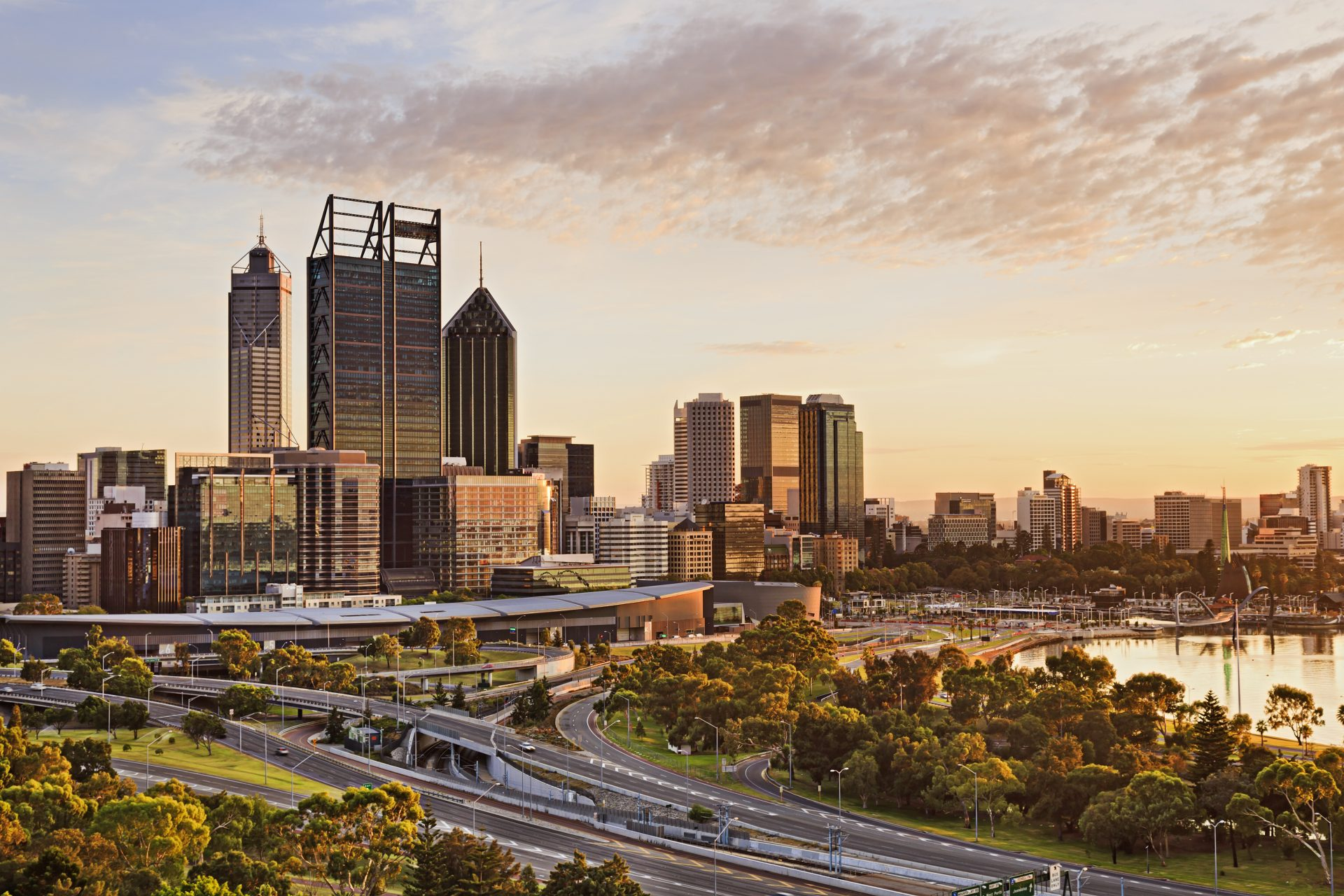 Intrax Consulting Group, Western Australia