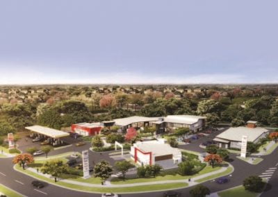 Intrax- Coomera Urban Village