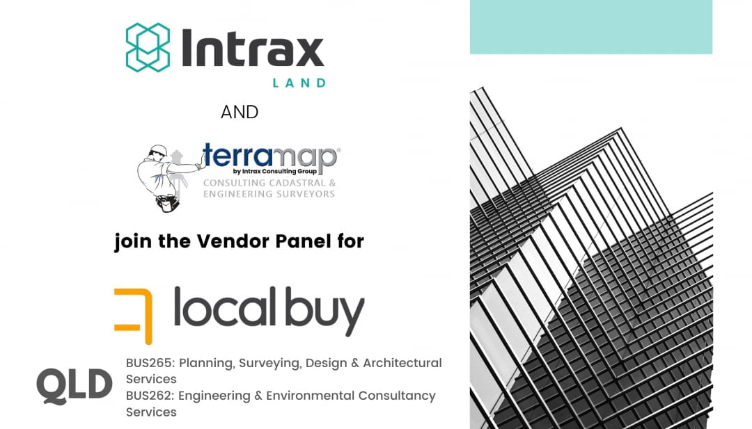 Intrax Local Buy Accreditation