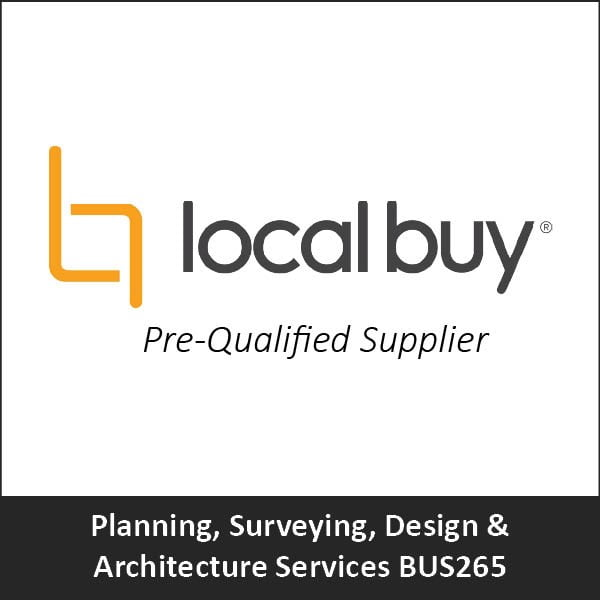 Intrax Local Buy Pre-Qualified Supplier Certificate