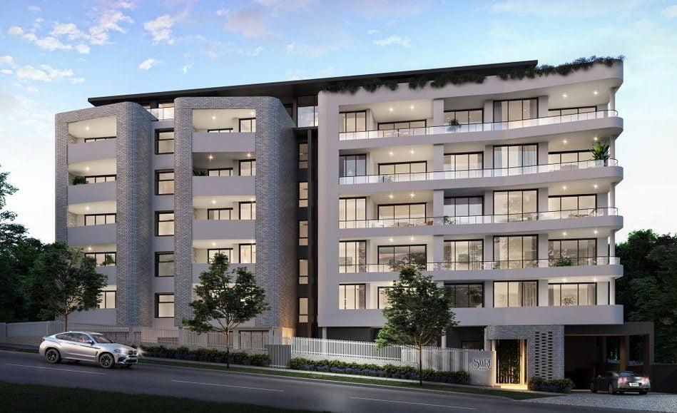 Intrax Sayre Apartments